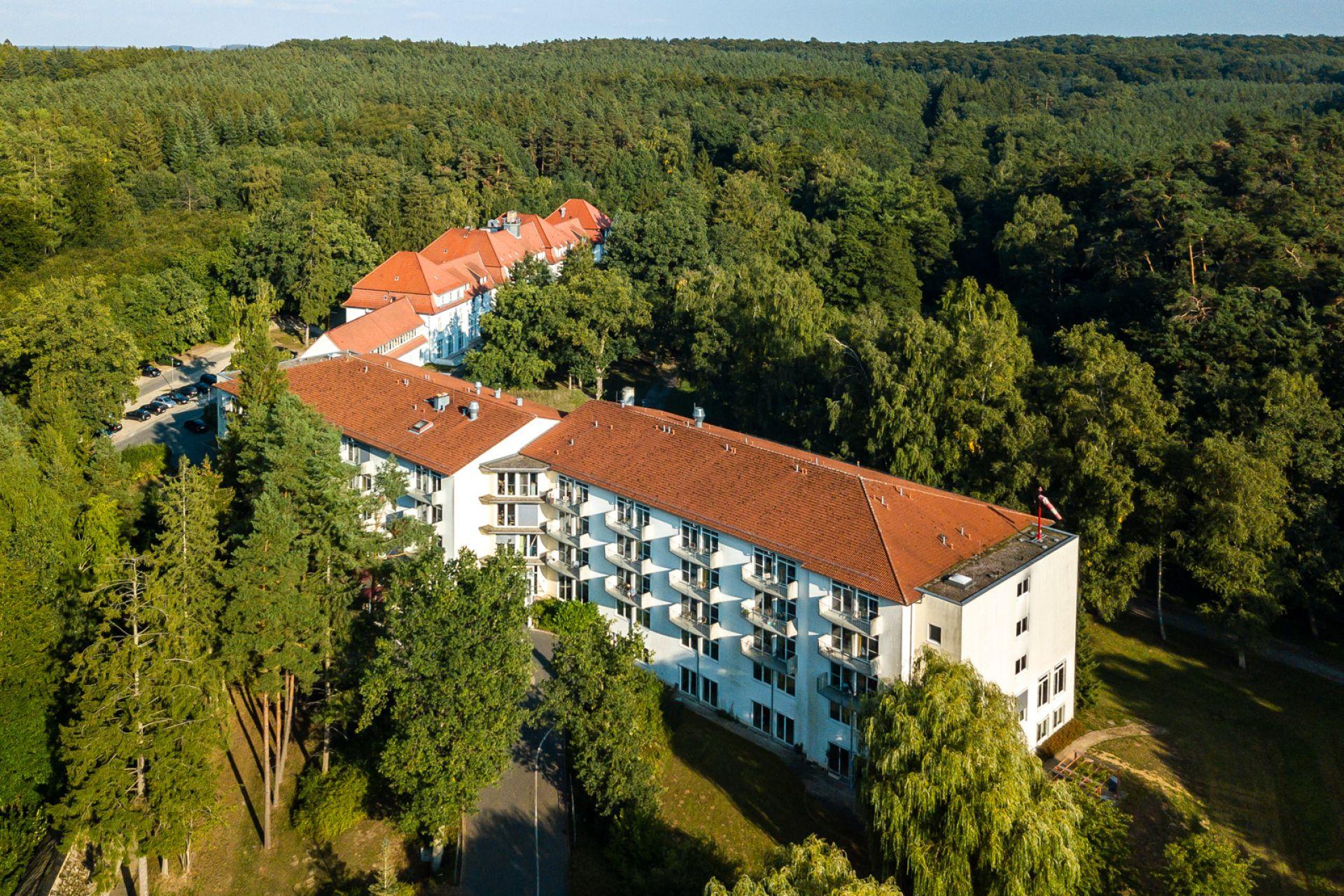 Reha Klinik Waldeck