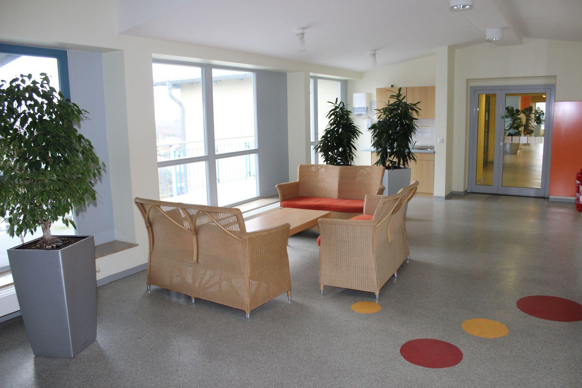 Asb Mutter-Kind-Therapiezentrum