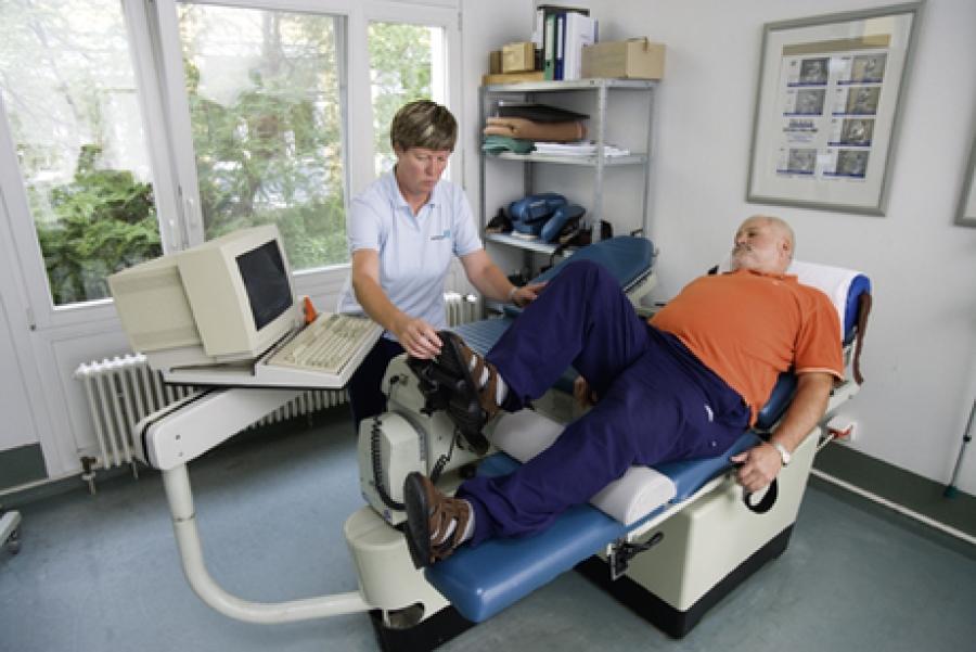 Reha Klinik Plau Am See Onkologie